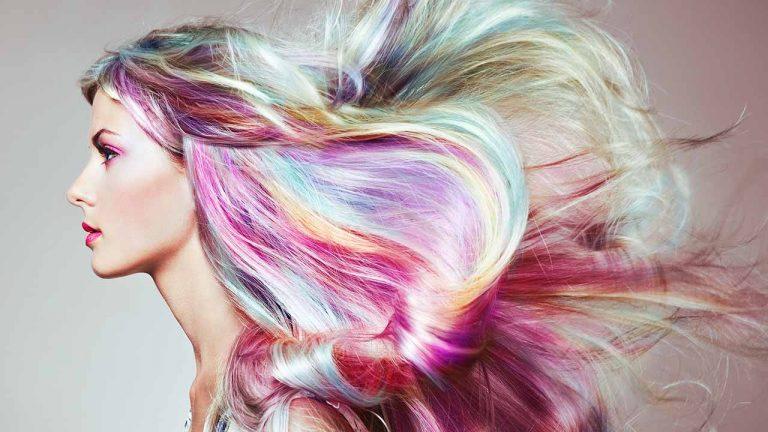 تخفیف زیبایی - لایت مو