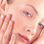تخفیف زیبایی درمان پوست حساس