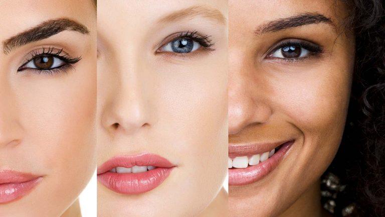 تخفیف زیبایی آبرسانی پوست
