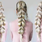 تخفیف زیبایی - آموزش بافت مو