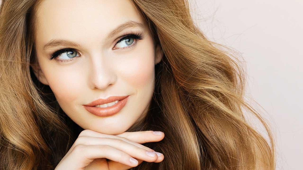 تخفیف زیبایی - براشینگ مو