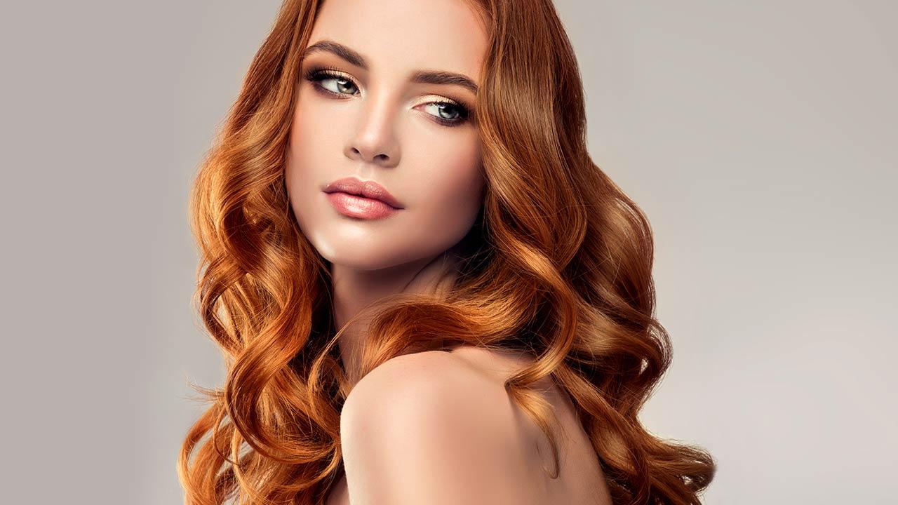 تخفیف زیبایی - رنگ مو
