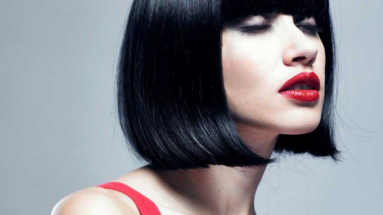 تخفیف آرایشی کوتاهی مو