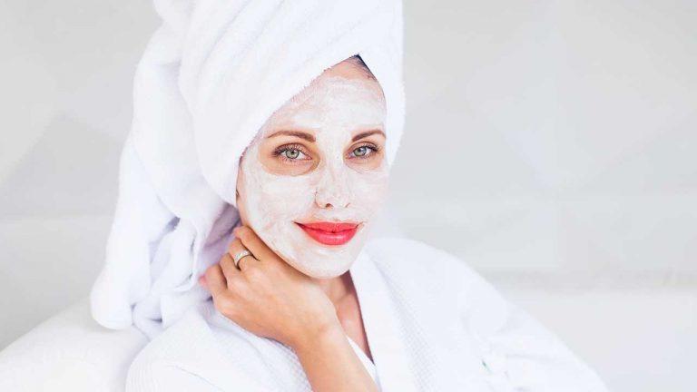 تخفیف زیبایی پاکسازی پوست